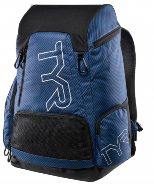 TYR Team Alliance Backpack 45L - TEAM BLUE